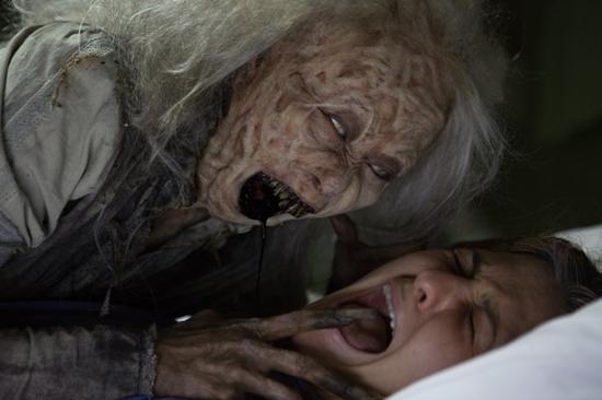6 bộ phim kinh dị sắp ra rạp còn đáng sợ hơn cả Annabelle: Creation-2
