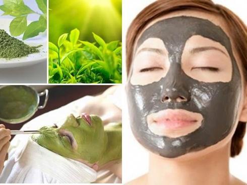 Trẻ hóa da chỉ với 4 loại mặt nạ thải độc có tác dụng nhanh và an toàn