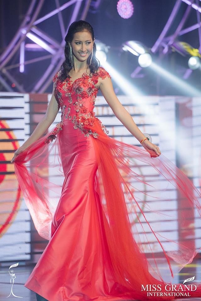 Chuyện thật như đùa: Tân Hoa hậu Hòa Bình Campuchia 2017 được thưởng... một bao gạo-7