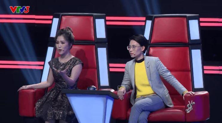 Hương Tràm tự tin mang 'làn gió mới' đến The Voice Kids 2017-5
