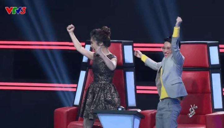 Hương Tràm tự tin mang 'làn gió mới' đến The Voice Kids 2017-6
