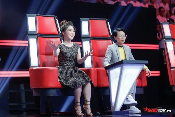 Hương Tràm tự tin mang 'làn gió mới' đến The Voice Kids 2017-2