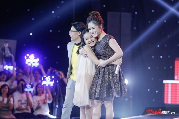 Hương Tràm tự tin mang 'làn gió mới' đến The Voice Kids 2017-7
