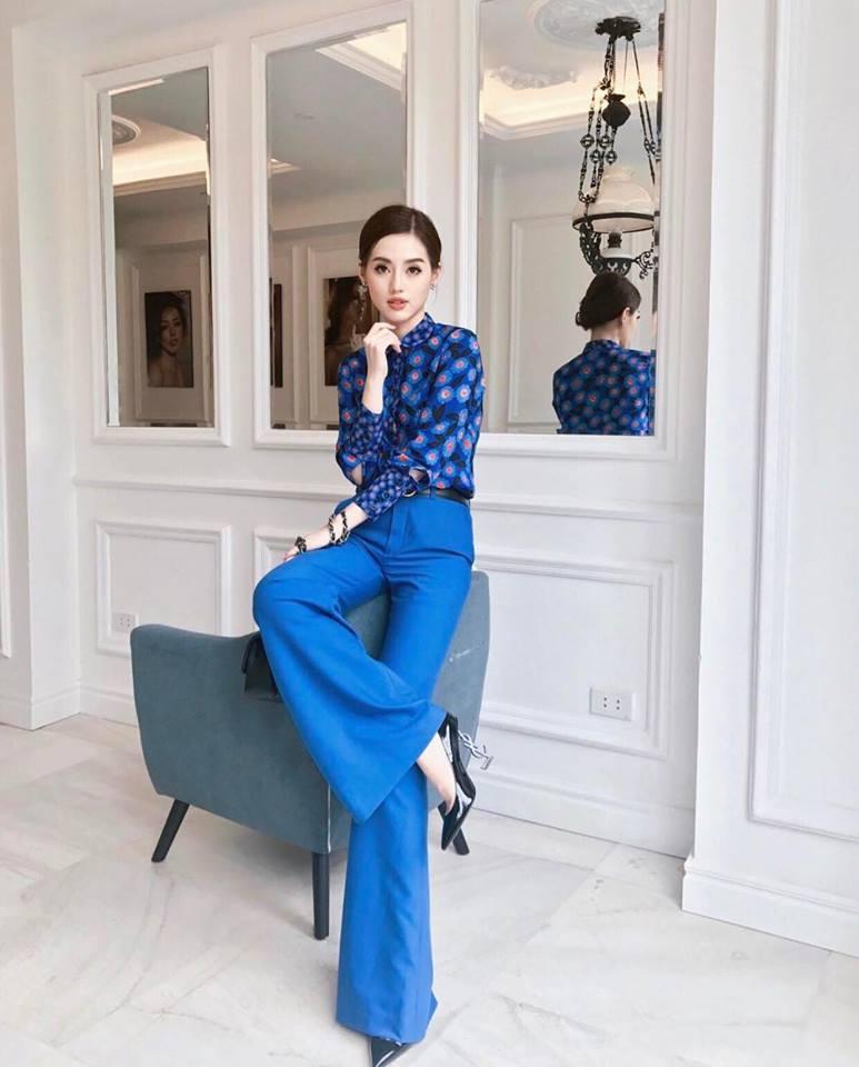 Diện nguyên cây xanh đỏ lòe loẹt, Châu Bùi - Khánh Linh mix đồ street style đẹp xuất sắc-4