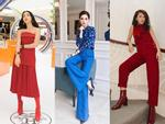 Diện áo một gang, Hòa Minzy - Tóc Tiên đẹp quên lối về trong street style tuần này-12