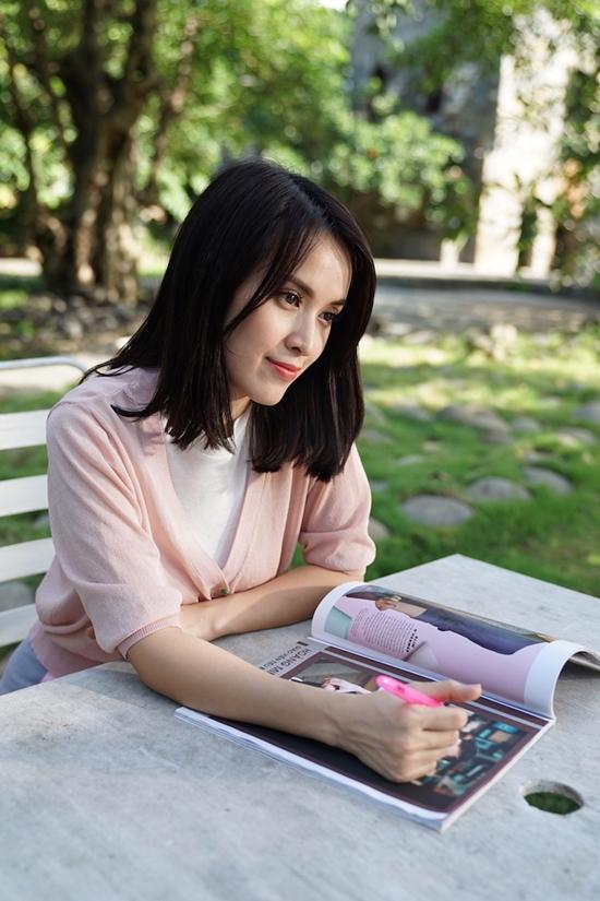 Đỏ mặt với nụ hôn táo bạo của Angela Phương Trinh và Rocker Nguyễn trong tập 1 Glee-7