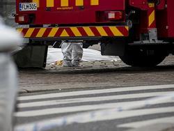Đâm dao liên tiếp tại Phần Lan và Đức sau vụ khủng bố Barcelona