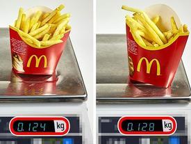 Những lầm tưởng về đồ ăn nhanh và sự thực sẽ khiến bạn bất ngờ