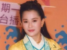Mỹ nhân đẹp nhất 'Bao Thanh Thiên' từng tự tử vì tin đồn yêu xã hội đen