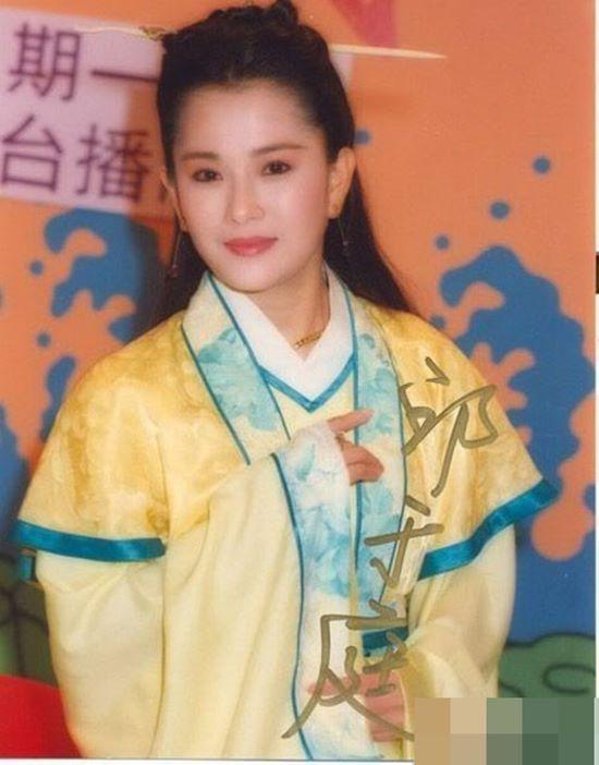 Mỹ nhân đẹp nhất Bao Thanh Thiên từng tự tử vì tin đồn yêu xã hội đen-3