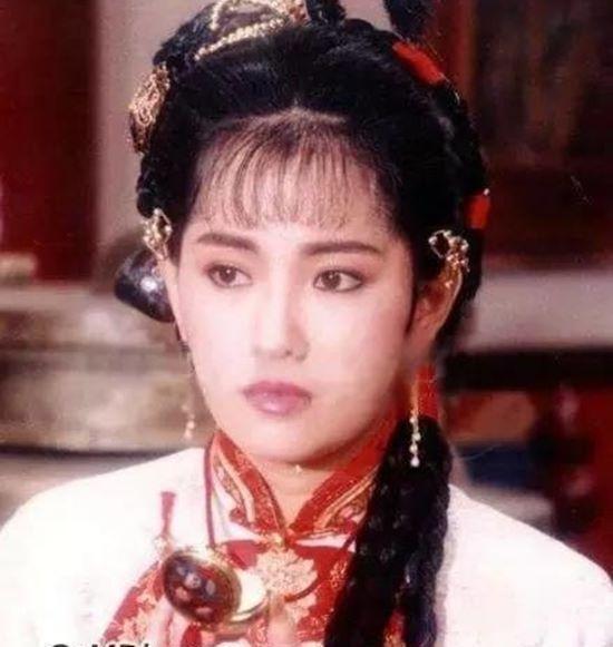 Mỹ nhân đẹp nhất Bao Thanh Thiên từng tự tử vì tin đồn yêu xã hội đen-4
