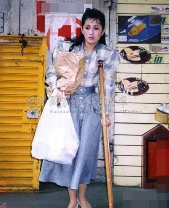 Mỹ nhân đẹp nhất Bao Thanh Thiên từng tự tử vì tin đồn yêu xã hội đen-5