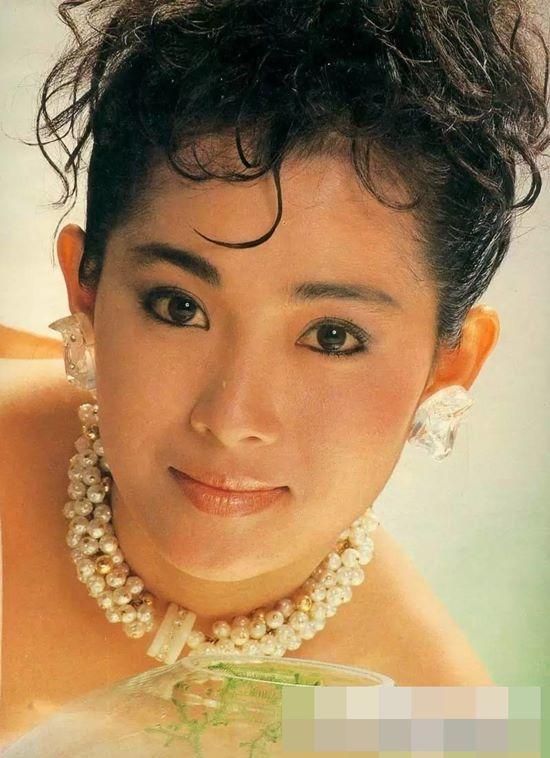 Mỹ nhân đẹp nhất Bao Thanh Thiên từng tự tử vì tin đồn yêu xã hội đen-6