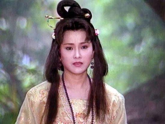 Mỹ nhân đẹp nhất Bao Thanh Thiên từng tự tử vì tin đồn yêu xã hội đen-7