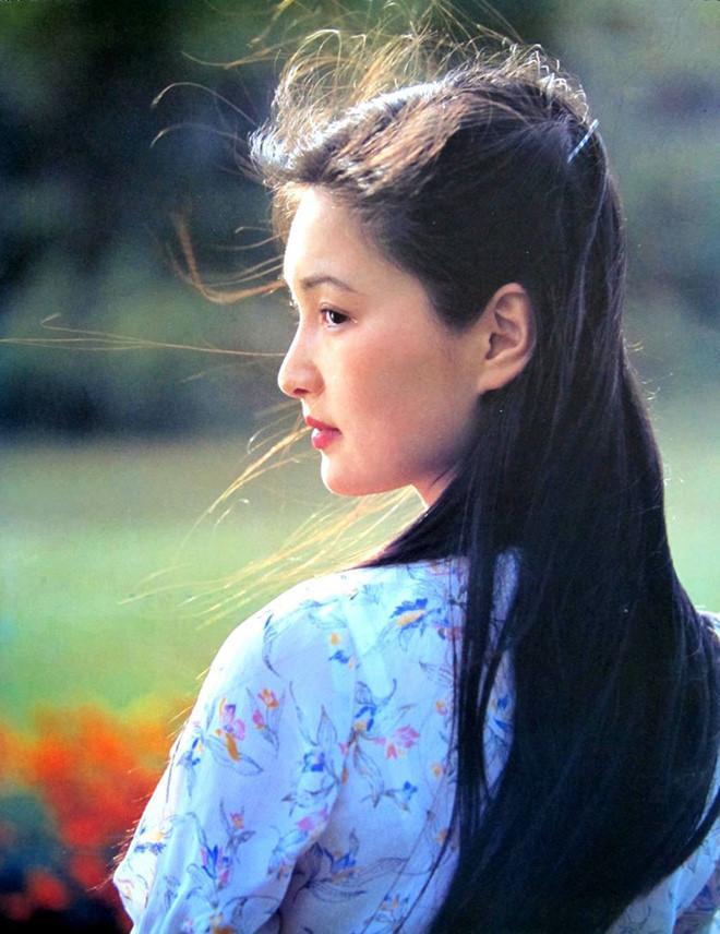 Ngọc nữ đời đầu Trung Quốc qua đời lặng lẽ ở Mỹ-2