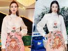 Tú Hảo đụng váy áo với dàn mỹ nhân Việt: Ai mặc đẹp hơn?