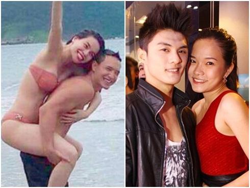 Lộ clip hôn nhau say đắm, Hà Hồ và Kim Lý 'sáng' nhất làng showbiz ngập scandal tuần qua