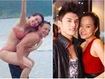 Clip Hà Hồ nắm tay Kim Lý cùng về nhà, chính thức công khai quan hệ yêu đương-8