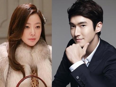 Sao Hàn 19/8: Kim Hee Sun và Choi Si Won sắp đến Việt Nam