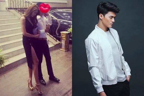 Lộ clip hôn nhau say đắm, Hà Hồ và Kim Lý sáng nhất làng showbiz ngập scandal tuần qua-7