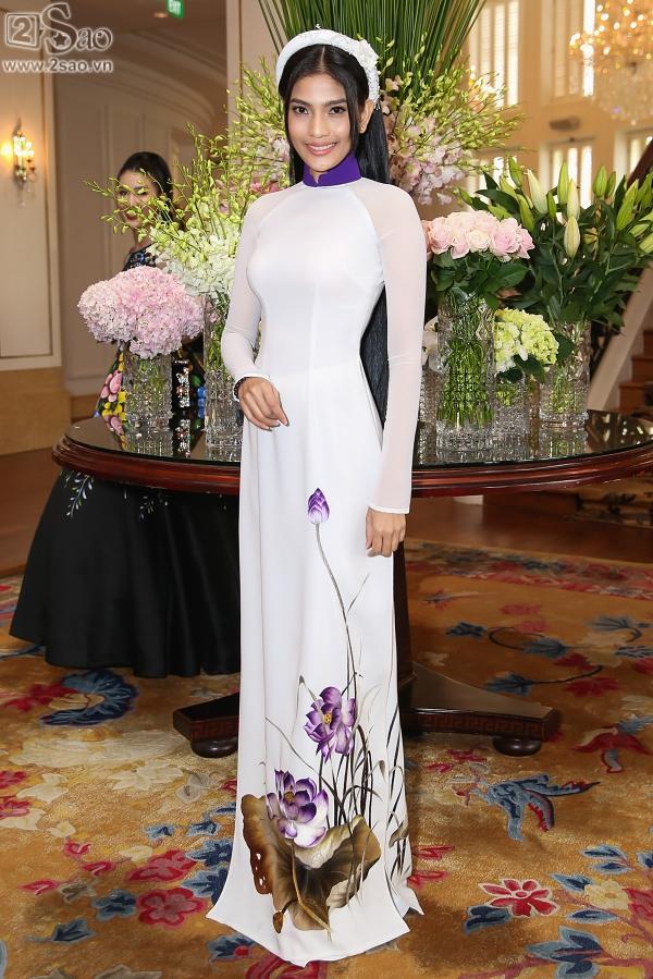 Cận cảnh vương miện 2,7 tỷ đồng thiết kế riêng cho tân Hoa hậu Hoàn Vũ Việt Nam 2017-11