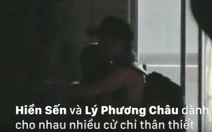 Lộ clip hôn nhau say đắm, Hà Hồ và Kim Lý sáng nhất làng showbiz ngập scandal tuần qua-12