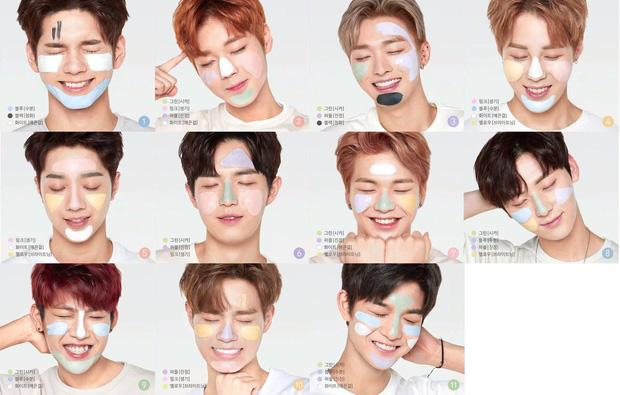 Mới 10 ngày tuổi, Wanna One đã xô đổ kỷ lục của đàn anh EXO-8