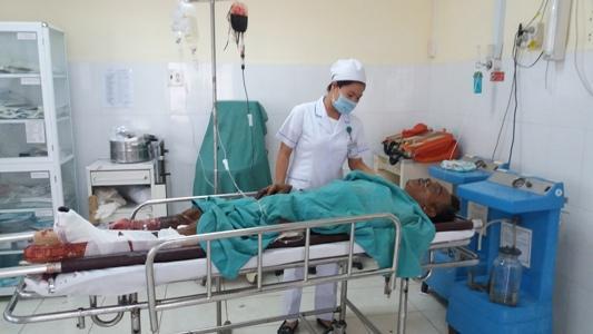 Vụ nổ kinh hoàng ở Khánh Hòa: Đại tang nơi thôn nghèo-2