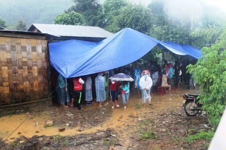 Vụ nổ kinh hoàng ở Khánh Hòa: Đại tang nơi thôn nghèo-4