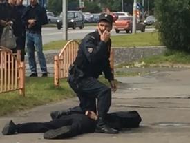 Châu Âu lại rúng động vì vụ tấn công bằng dao khiến 8 người bị thương