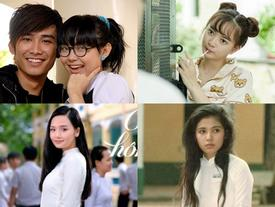 Việt Trinh, Minh Hằng, Miu Lê và Kaity Nguyễn: Ai là 'tình đầu quốc dân' của bạn?