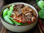 Món ngon cuối tuần: Bò nướng kiểu Hàn Quốc-6