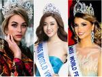 Trước thềm Miss World 2017, khả năng nói tiếng Anh của Hoa hậu Đỗ Mỹ Linh như thế nào?-2