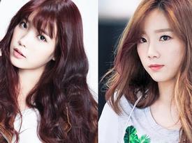 Đây là lí do vì sao IU và Taeyeon được mệnh danh là 'Nữ hoàng nhạc số'