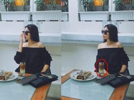 Hoa hậu Kỳ Duyên trở thành 'thánh bẻ cong vạn vật' mới của showbiz Việt