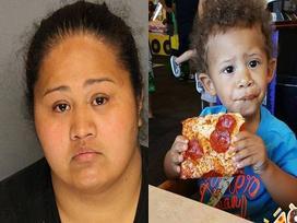 Rúng động: Giết con trai 2 tuổi của nhân tình để trả thù chồng
