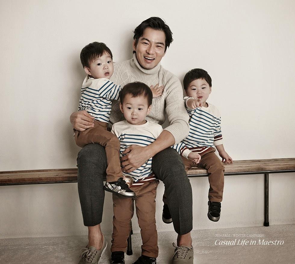 3 chàng ngự lâm Daehan Minguk Manse lớn nhanh như thổi sau 1 năm rời The Return of Superman-5