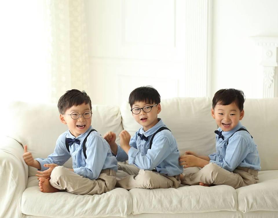 3 chàng ngự lâm Daehan Minguk Manse lớn nhanh như thổi sau 1 năm rời The Return of Superman-7