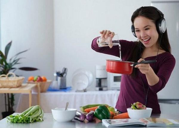 Những sai lầm khi nấu ăn bạn không hề biết khiến tăng cân vù vù-1