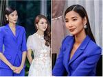 Hoàng Thùy: Tôi sẽ không thi Hoa hậu Hoàn Vũ Việt Nam-7