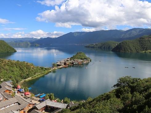 'Tây Lương Nữ Quốc' trên dãy Himalaya