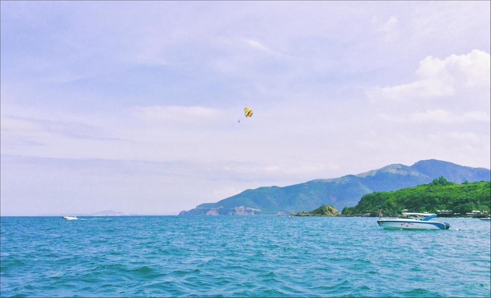 Thiên đường du lịch Khánh Hòa trong bộ ảnh Dấu ấn Việt Nam-3