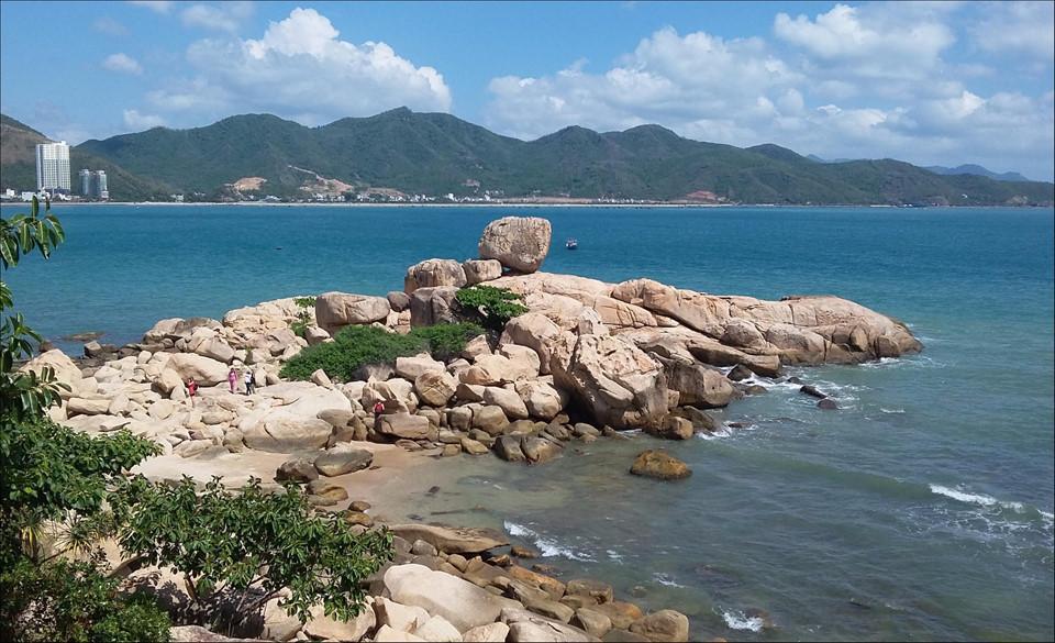 Thiên đường du lịch Khánh Hòa trong bộ ảnh Dấu ấn Việt Nam-5
