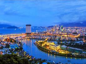 Thiên đường du lịch Khánh Hòa trong bộ ảnh 'Dấu ấn Việt Nam'