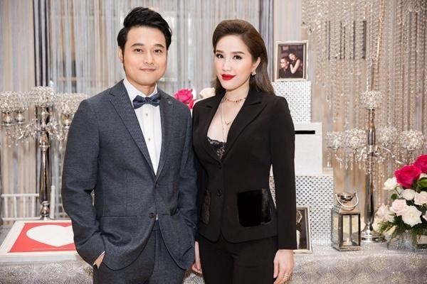 Tái xuất với Ngôi nhà hoa hồng trong đám cưới anh trai, Bảo Thy - Quang Vinh vẫn tình tứ như xưa-6