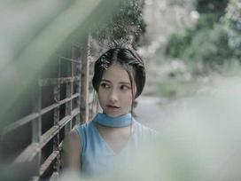 Cô gái Kon Tum luôn bị 'làm phiền' vì quá xinh đẹp