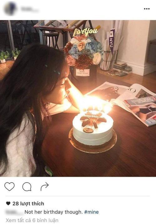 Cuối cùng, Châu Bùi cũng đã cho người yêu tin đồn lên sóng Instagram-1