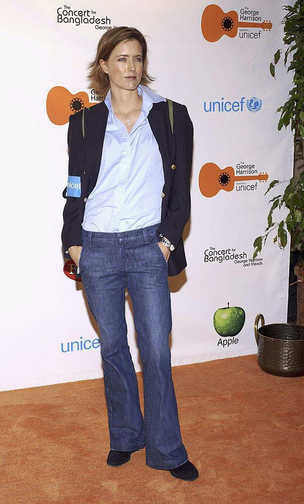 Gái trẻ khóc thét khi biết kiểu quần jeans sành điệu nhất năm 2000-3