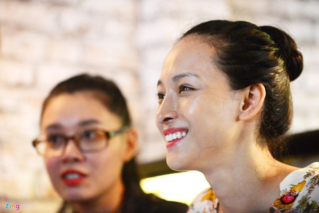 Hoa hậu Phương Nga: Tôi đã quá ảo tưởng về bản thân-1