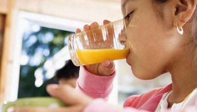 Chế độ ăn giúp người bị sốt xuất huyết nhanh khỏe mạnh-1